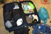 Travel Bits n Bobs 4 Europe Summer