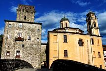 PONTREMOLI (MS)