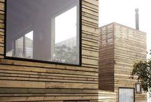 Architektur und Design / Außergewöhnliche Architektur, inspirierendes Design und auffallende Formen finden hier ihren Platz.