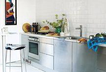 Pavia Kitchen / by Nadia Tolstoy