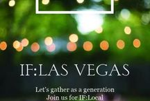 If:Gathering / Updates and inspiration for If:Las Vegas