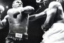 iron mike tyson end cassius clay