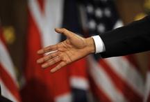 President Obama & Family 1 of 2 / http://www.whitehouse.gov/ / by Susan Tomasallo #1