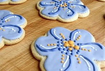 Decorated Cookies / by Elisa Pogliaghi
