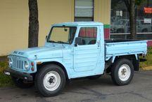 CARACTERS_Suzuki Jimny LJ80 SJ413