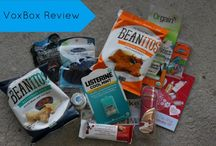 Voxbox Reviews / by Xiomara Meeks