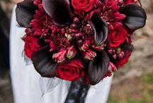 Tonya and Jason Kenmure / Wedding Ideas / by An English Flower Cottage (Mandy)