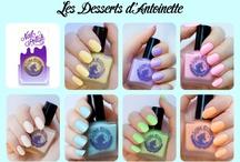 Fingernails Nails Nails!