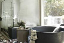 Home-huis-casa / Interior ideas