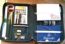 Art tools / Stuff for art