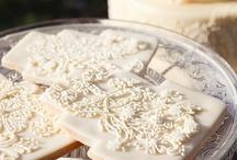 Sedona Cake Couture Cookies