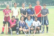 OTHL at IIT / by Indian Hockey