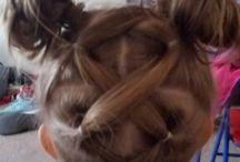 haj frizurak