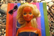 Crazy Barbie Pics / by Carol Reese