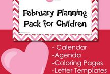 Valentines Day / Everything you need to know to make Valentines day perfect!  / by Misty @ Joy in the Journey