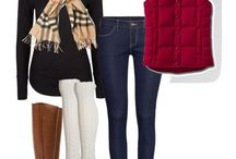 Fall/ winter outfit