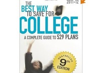 Saving for college - Recommended Reading / 529 Plan, College Savings and Scholarship Books