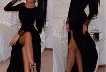 Dresses ✨❤️