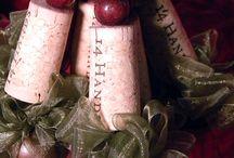 Dekorace (vánoce, velikonoce...)