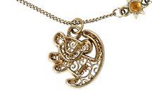 Filigree Jewellery / Exquisite filigree jewellery collection