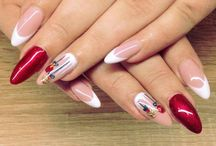 my nails ❤
