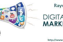 Digital Marketing Services / Rayvat SEO provide White Hat SEO Services including Digital Marketing, Internet Marketing, Social Media Marketing,  services. Professional SEO Services.