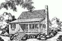 House: Small Bungalow, Someday