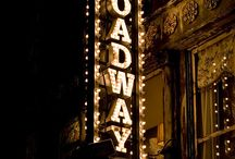 Theatre / by Amy L