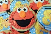 Cookies - Characters