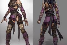 Mortal KombatX