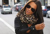 Fashion musts / by Tiffany Lynn