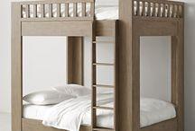 Camino // Boy's Bedroom & Bath
