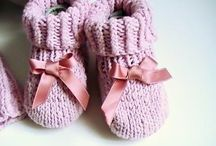 chaussons BB
