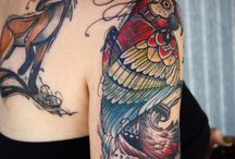 What tattoo to get