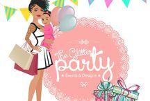 Custom Cartoon Banner Ads by Kelly's Art & Design