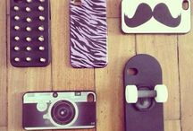 Cute/Cool phone cases