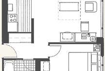 Suite 60 m2