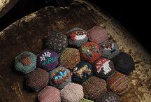 Knitting / by Kristen Danis
