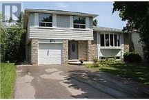 Real Estate-Homes for Sale / Our Listings Currently for Sale in the GTA