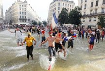 FRANCE and the art of celebration