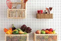 idéias decor cozinha