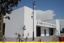 Cinecittà World (Italy) / At the gates of Rome, Cinecittà World is the first theme park in Italy dedicated to cinema. Neri was responsible for lighting the entire park. http://www.neri.biz/en/projects/cinecitta.aspx?idC=63076&LN=en-GB #Neri #NeriSpA #NeriLighting #StreetFurniture #Rome #Italy #Lazio #Cinecittà #Lighting #LightingDesign #Design #Inspiration #OutdoorLighting #Chara #Alphard #Light801 #LED #NeriCustom #Custom #Mizar #Alya #Light106 #Benches #Layia #Lotus #MadeinItaly #Streetlighting #Follow #Followus