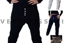 Pantaloni donna cavallo basso harem tuta sport fitness turca danza jogging P09