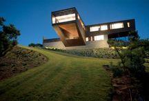 Architecture and design I admire