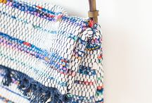 How To Make Bag Out Of Carpet