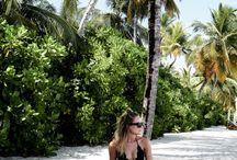 maldives inspo