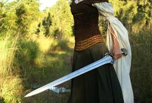 Cosplay / null