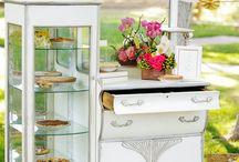 Corner Bake Shop / by Olivia Clifton