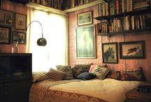 Home Decor / by Eloise Vroman