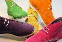 PatrizioDolci photos / Le scarpe PatrizioDolci: eleganti, comode e alla moda!
